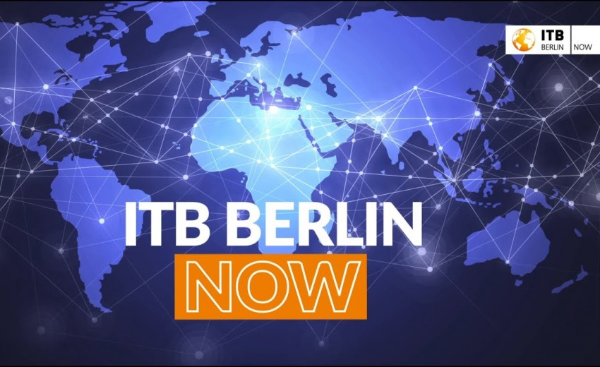 ITB Berlin NOW